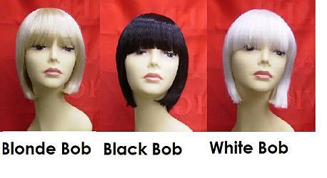 wig hire BobStyle