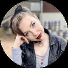 Amy Elizabeth Avatar