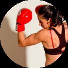 Patricia Fitness Guru Avatar